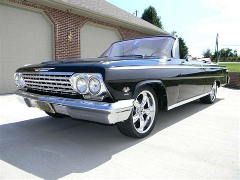 98 impala ss for sale 17 best images about 1962 impala on cars