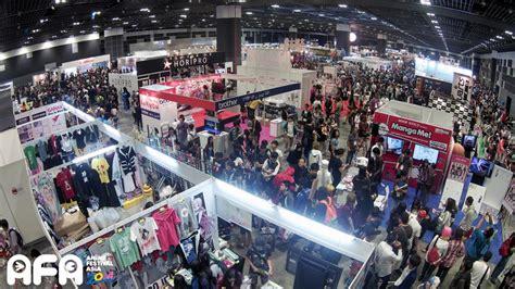 anime festival asia 2014 singapore about afa anime festival asia