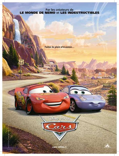 cars 3 film sortie cars film 2006 allocin 233