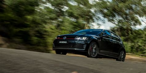 Vw Gti Review by 2016 Volkswagen Golf Gti Performance Review Caradvice