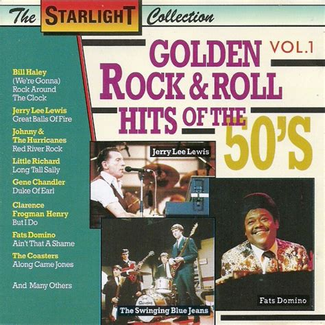 Cd 21 Golden Songs Vol1 various golden rock roll hits of the 50 s vol 1 cd at discogs