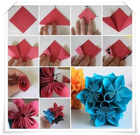 Easy Impressive Origami - diy easy origami tutorial android apps on play