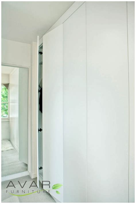 Floor To Ceiling Wardrobes by
