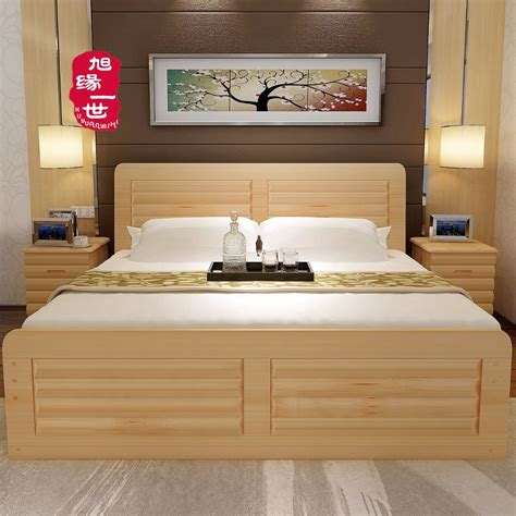 stunning latest bed designs images  pictures