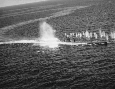 boats execution 12 march 1944 u boat murder leads to last mass execution