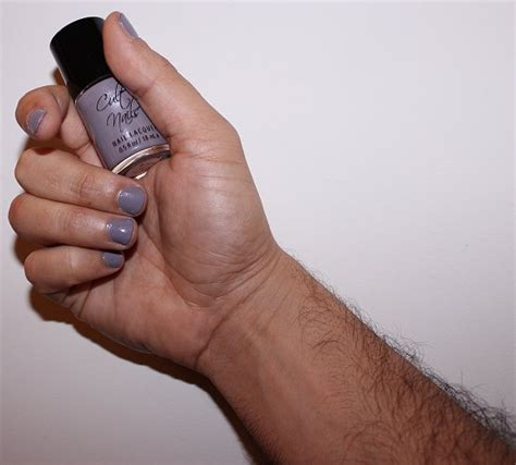 male nail polish could you be a hand model nails magazine