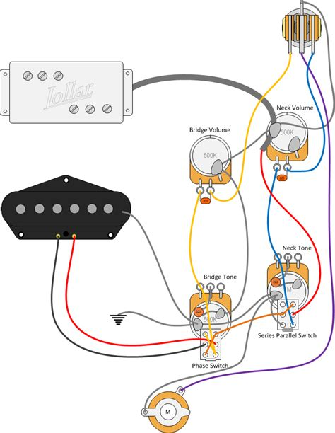 1000 images about guitar wiring on