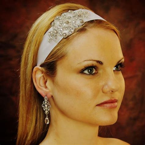 Wedding Hair With Ribbon by Hair With Ribbon Headband Weddingbee