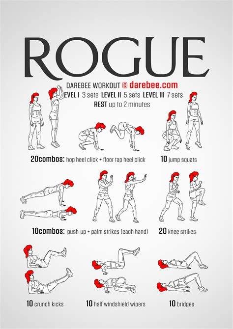 workout images rogue workout