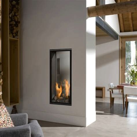 bellfires fireplaces vertical bell large tunnel wood and