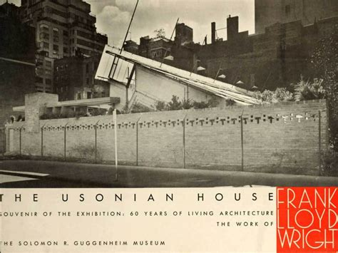 frank lloyd wright usonian automatic for the people the frank lloyd wright s living architecture in new york