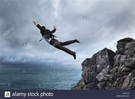 cliff jumping stock  cliff jumping stock images