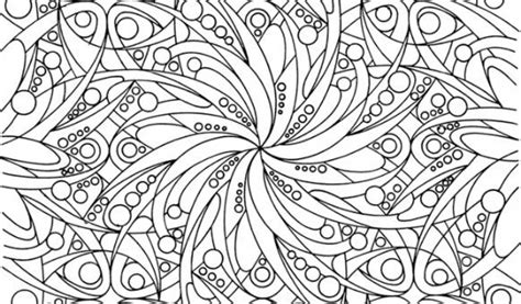 abstract coloring pages difficultfree coloring pages for