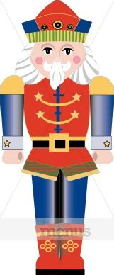 nutcracker clipart holiday clipart archive