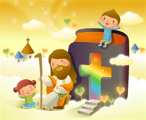 imagenes de jesus para niños jesus y los ni 241 os para compartir con amigos 19 hd