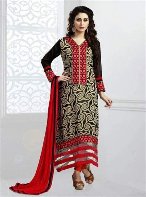 design dress at home latest pakistani casual dresses designs 2016 for women004