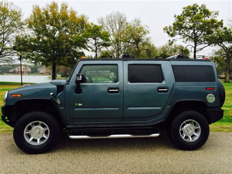 2006 hummer h2 sut information and photos momentcar 2006 hummer h2 information and photos momentcar