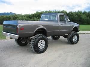 70 s chevy 4x4 67 72 trucks