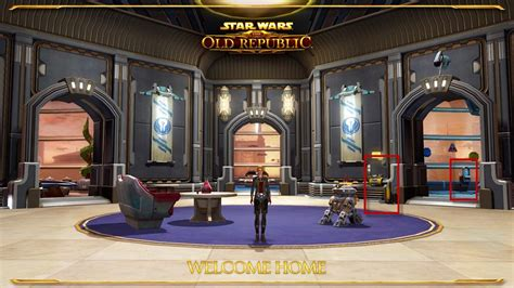 swtor galactic strongholds information compendium dulfy
