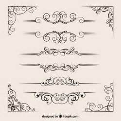 ornaments vectors photos and psd files free download