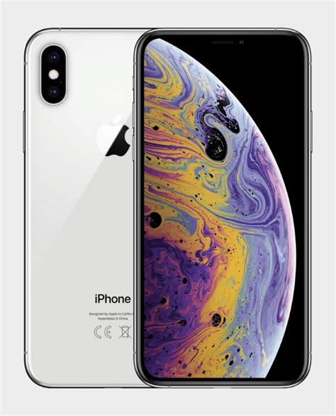 buy apple iphone xs max 512gb price in qatar alaneesqatar qa