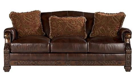 old world style sofa sofas truffles and old world style on pinterest