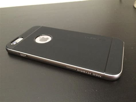 Spigen Neo Hybrid Metal For Iphone 6 Plus Metal Blue Murah 19 iphone 6 plus neo hybrid metal space grey macrumors forums