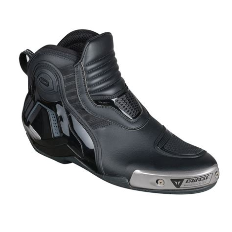 dainese dyno pro  ayakkabi siyah dainese bot ayakkabilar