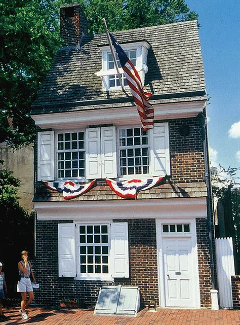 betsy ross house the truth about betsy ross the colonial williamsburg official history citizenship site