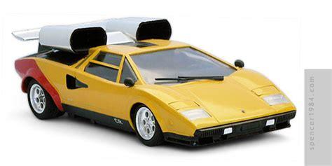 """Lamborghini Countach LP500S Modified """"Sunstreaker"""""""