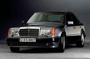 1991 1994 mercedes 500e e500 w124 classic revisited