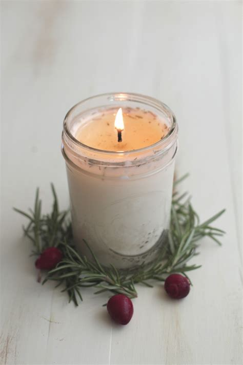 How To Make Handmade Candles - candle at home images
