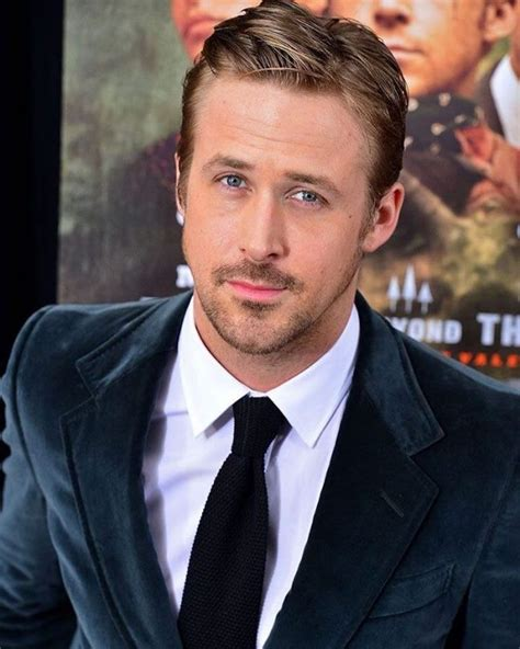 ryan goslings haircut 45 best ryan gosling haircuts rocking the retro look 2018