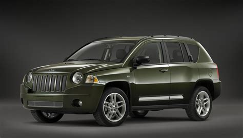 compass jeep 2009 best performance of jeep compass sport car