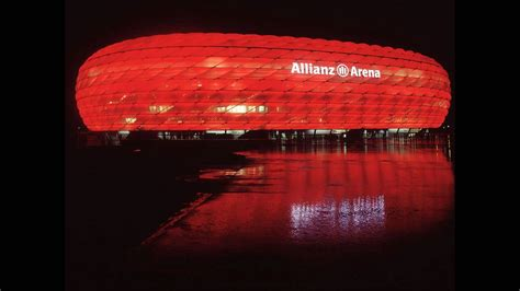 At Home Interiors by Hd Wallpaper Allianz Arena Stadium Background Wallpapers