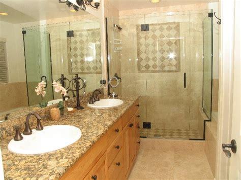 appartments bath brighton bay master bathroom san diego vacation rentals