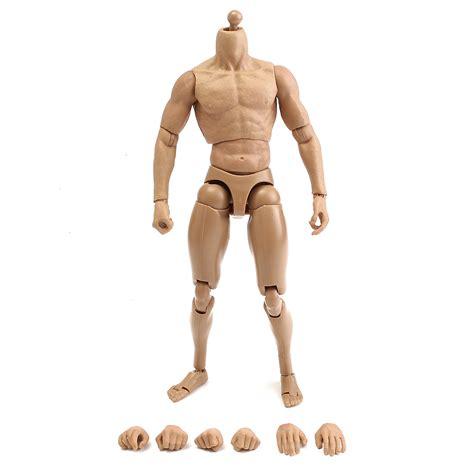 figure scale 1 6 scale figure muscular 12