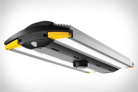 Led Garage Fixtures by Lighting Uncrate