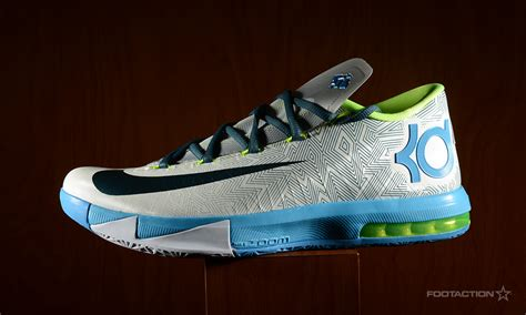 Kd 6 Home by Nike Kd Vi Quot Home 2 Quot Footaction Club