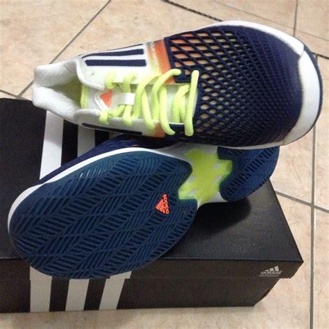 Harga Adidas Adizero jual adidas adizero tempaia iii biru size 38 2 3 sepatu