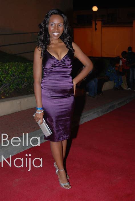 bella naija fashion show bn red carpet fab made mag celebrity fashion event