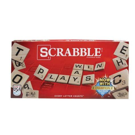 scrabble start scrabble 174