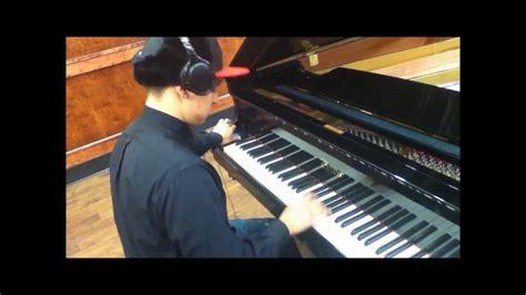 tutorial piano danza kuduro don omar quot danza kuduro quot piano cover javier melodico