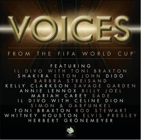 il divo album list il divo album 171 voices from the fifa world cup 187