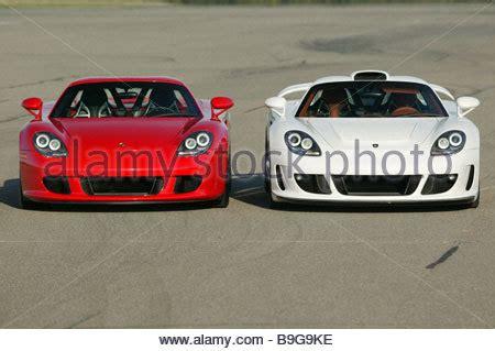 Porsche Stock Symbol Porsche Gemballa Mirage Front View Series Vehicle Car