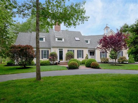 cod homes house of the week a modern day cape cod on the namesake