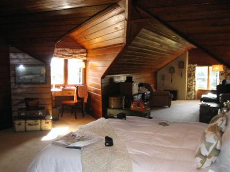 garret room the lodge picture of otahuna lodge tapu tripadvisor