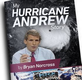 stalin s meteorologist one ã s untold story of and books the weather channel s bryan norcross revists hurricane andrew