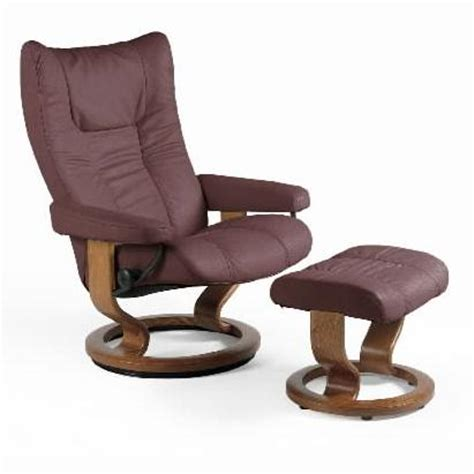 stressless by ekornes stressless recliners wing recliner