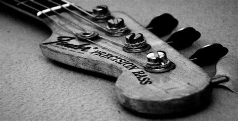 cara bermain gitar bass untuk pemula nama nama teknik gitar b artikel musik indie